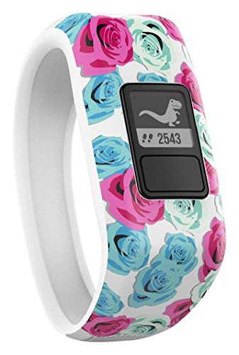 Garmin vivofit Jr, blanco