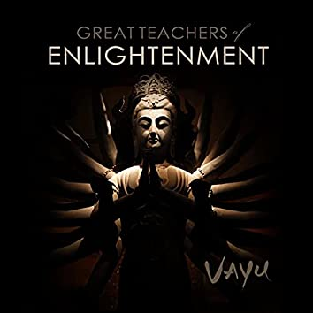 Great Teachers of Enlightenment