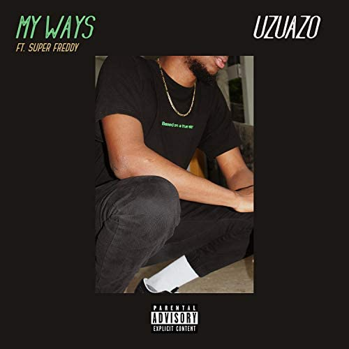 Uzuazo