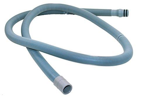 Indesit Spülmaschinen-Ablaufschlauch. Teilenummer des Herstellers: C00273284