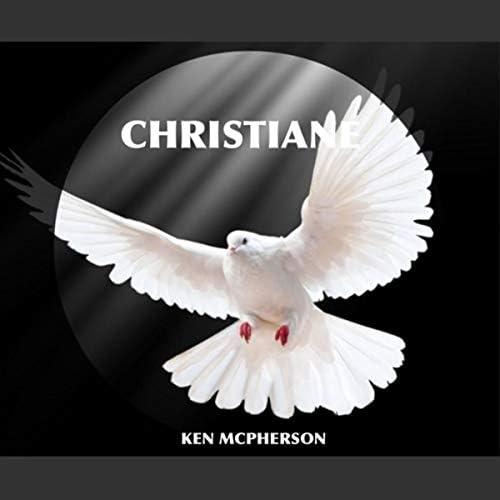 Ken McPherson