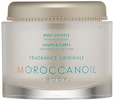 Moroccanoil Body Soufflé Fragrance