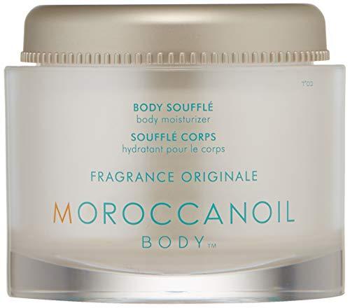 Moroccanoil Body Souffle Originale, 6.4 Ounce