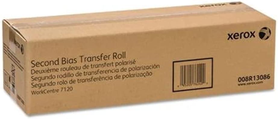 Xerox Second Bias Transfer Roller, 200000 Yield (008R13086)