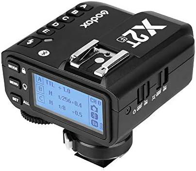 [Amazon.ca] Godox X2T for Fuji ($79 – $50 coupon)