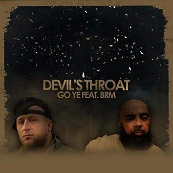 Devils Throat (feat. Brm)