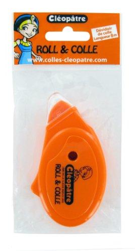 Cleopatre - RC8X8 - Roll'Ecole - Cinta adhesiva doble cara