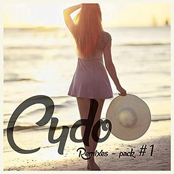 Remixes - Pack 1