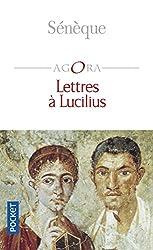 Lettres à Lucilius de SENEQUE