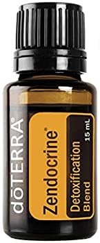 doTERRA - Zendocrine Essential Oil Detoxification Blend - 15 mL