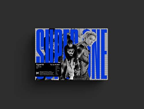 Super One (Unit C: Kai & Ten International)