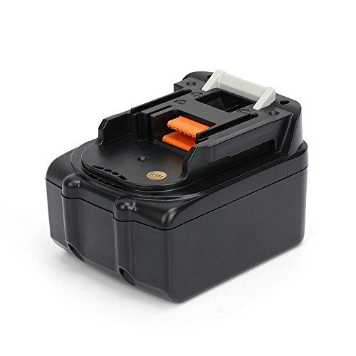 bl1460b REEXBON makita マキタ 14.4v バッテリー マキタバッテリー14.4v 4000mAh BL1460 BL1430 BL1440 BL1450 BL1460 bl1460b対応 bl1460b互換バッテリー 互換バッテリー