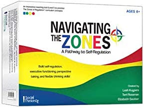 Navigating The Zones