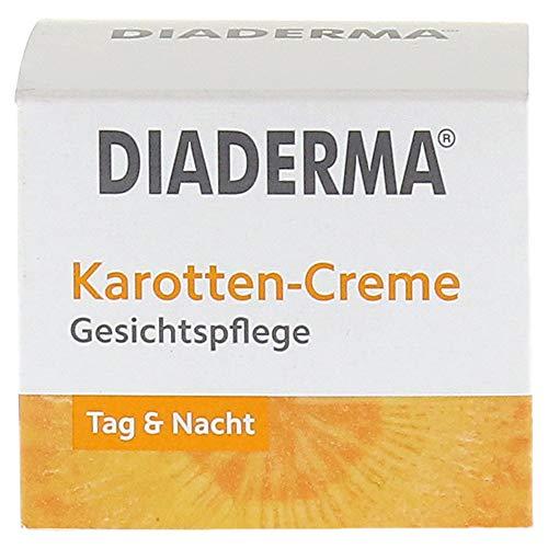 Diaderma Karotten Karotten-Creme, 50 ml