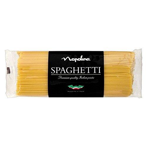 Napolina Gli Spaghetti (1Kg) (Confezione da 2)