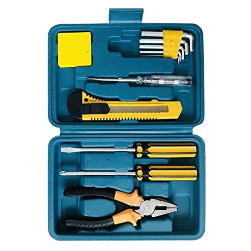 Weytoll Werkzeugset Werkzeugkoffer...