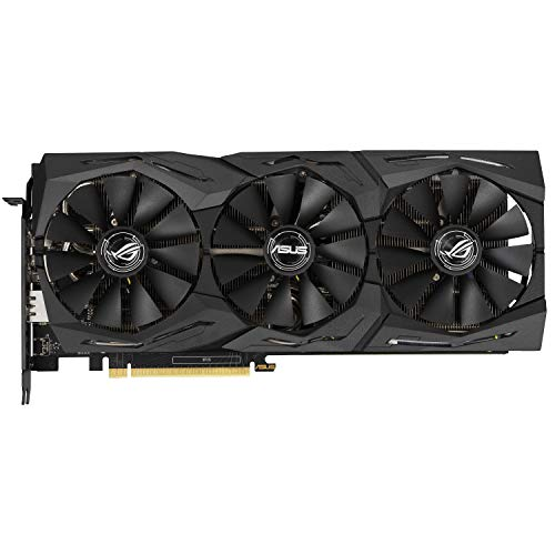 Build My PC, PC Builder, ASUS ROG-STRIX-RTX2060-O6G-GAMING