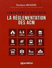 Livres Comprendre et appliquer la réglementation des accueils collectifs de mineurs PDF