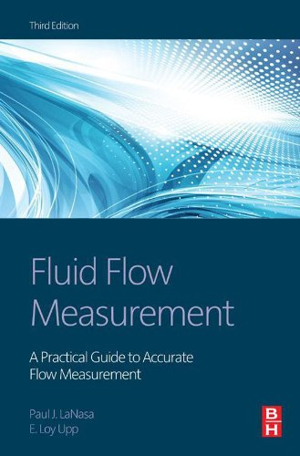 Fluid Flow Measurement: A Practical Guide to Accurate Flow Measurement (English Edition)