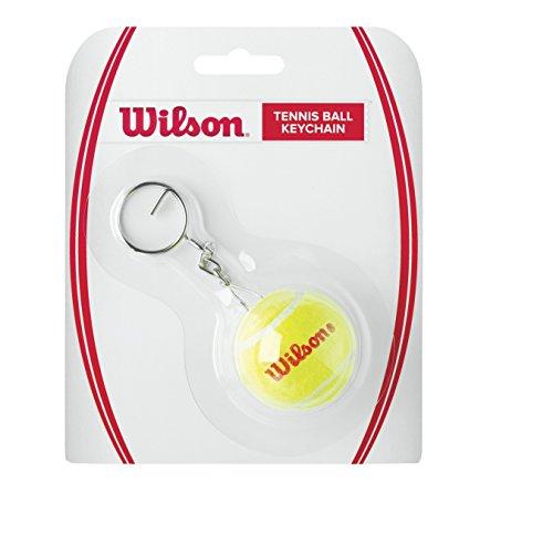 WILSON Llavero Pelota Tenis
