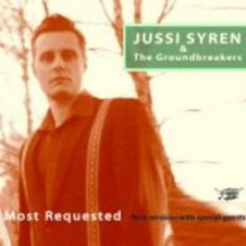 Jussi Syren & The Groundbreakers feat. Bluegrass