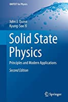 Solid State Physics: Principles and Modern Applications (UNITEXT for Physics)