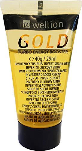 Wellion GOLD Invertzuckersirup 8er Pack(8 x 1 Stück)