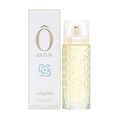 Lancome O DAzur EDT Spray 4.2 oz