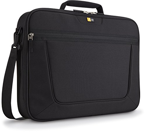 Case Logic 15.6-Inch Laptop Case (VNCI-215) , Black , computer
