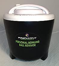 Innovative Personal Bowling Ball Revivor