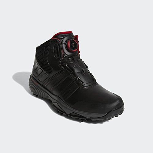 adidas Climaproof Boa, Chaussures de Golf Homme, Noir (Negro...