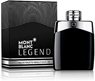 Mont Blanc Legend - perfume for men - Eau de Toilette, 100 ml