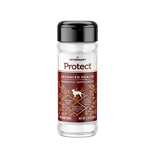 Veterinary Select Protect Advanced Health for Dogs