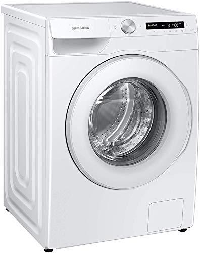Samsung Elettrodomestici WW70T534DTW/S3 Lavatrice 7 kg, Ecodosatore, 1400 Giri, Bianco