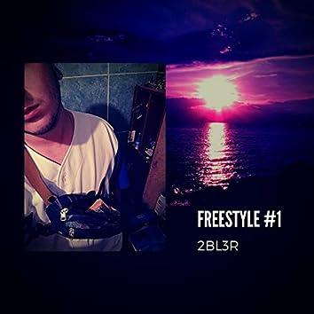 FREESTYLE #I