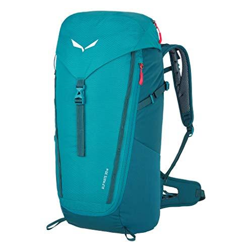 SALEWA Unisex– Erwachsene ALP MATE 30 WS backpack, Blue, normal
