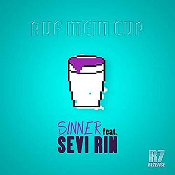 Auf mein Cup (feat. Sevi Rin)