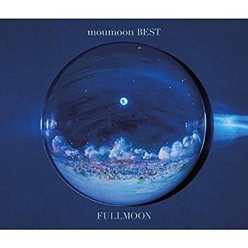 moumoon BEST -FULLMOON-