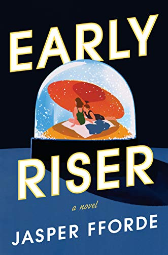 Image of Early Riser: A Novel