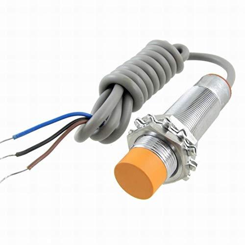 LJ18A3-8-Z/BX 8 mm Sensor de aproximación Proximidad inductiva NPN NO Interruptor DC 6-36V
