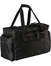 5.11 Tactical Basic torba patrolowa 37 litrów, regulowany/odpinany pasek na ramię, styl 56523, czarna