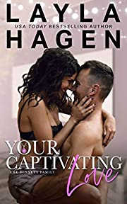 Your Captivating Love (The Bennett Family Book 2)
