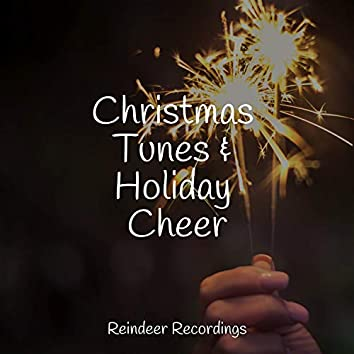 Christmas Tunes & Holiday Cheer