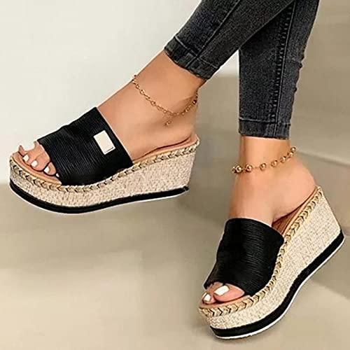 Lista de los 10 más vendidos para sandalias de moda