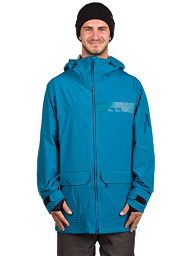 ARMADA Herren Snowboard Jacke Renard Jacke