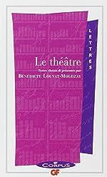 Le théâtre de Bénédicte Louvat-Molozay