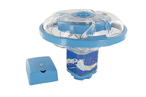 Steinbach Unterwasserlichtshow Dancing Water Light & Fountain Show, Lieferumfang ohne Batterie, X3509