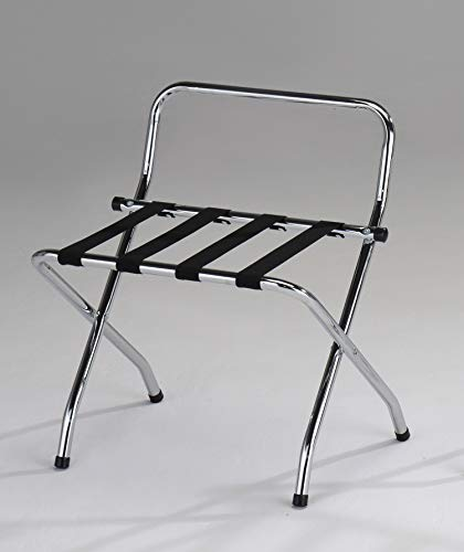 2K Furniture Designs - Fordable Suitcase Luggage Rack - Commercial Quality