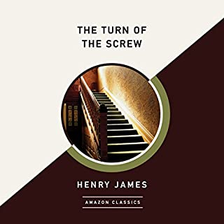 Couverture de The Turn of the Screw (AmazonClassics Edition)