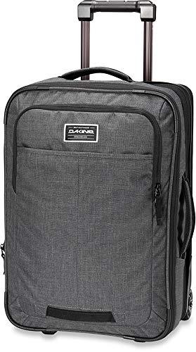 Dakine Unisex Status Roller Luggage, Carbon, 42L +